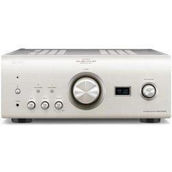 PMA 2500NE - Silver20 Hz à 20 KHz 2 x 80 Watts 1 x Port USB Amplificateur intégré 5 x Entrée RCA 120 dB 2 x Entrées optique