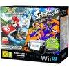 Wii U Premium Pack Mario Kart 8 Préinstallé + Splatoon
