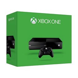 Xbox One 1 To (sans Kinect)Xbox One 1 To Console Seule