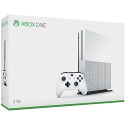 Xbox One S 2 ToConsole Seule 2 To Xbox One S