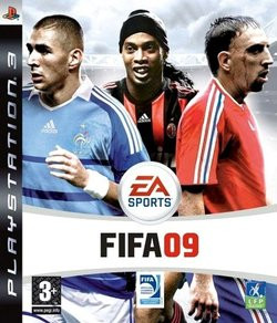 fifa 09 clubic