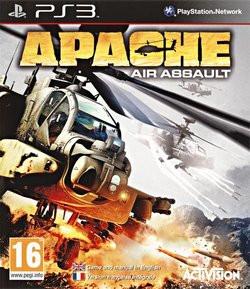 apache clubic
