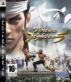 Virtua Fighter 5Sega Action 16 ans et +