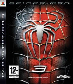 jeux spiderman 3 pc clubic