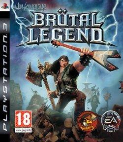 Brütal Legend18 ans et + Action Electronic Arts