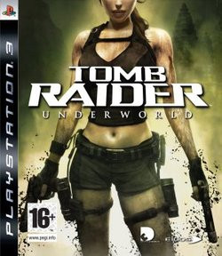 tomb raider underworld clubic