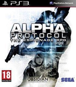 Alpha ProtocolSega 18 ans et + Jeux de rôles
