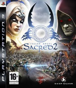 Sacred 2 : Fallen Angel16 ans et + Jeux de rôles Deep Silver
