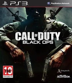 Call Of Duty : Black Ops18 ans et + Action Activision Blizzard