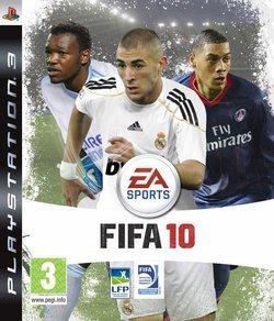 FIFA 10Sports Electronic Arts