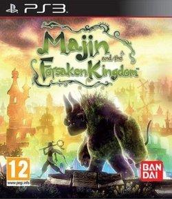 Majin And The Forsaken KingdomNamco Bandai