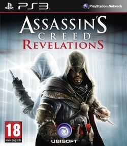 Assassin's Creed : RevelationsUbisoft