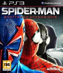 jeux spiderman 3 clubic