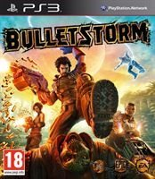 BulletstormAction Electronic Arts