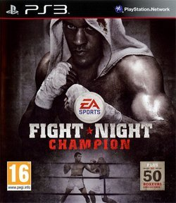 Fight Night : ChampionElectronic Arts