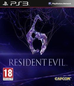 Resident Evil 6Capcom