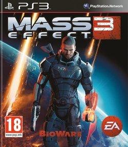 Mass Effect 3Electronic Arts