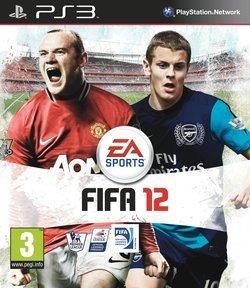 FIFA 12Electronic Arts