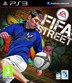 FIFA StreetElectronic Arts