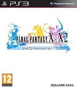 Final Fantasy 10 / 10-2 HD Remaster3 ans et + Square Enix