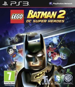 LEGO Batman 2 : DC Super HeroesWarner Bros.