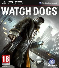 Watch_Dogs18 ans et + Ubisoft