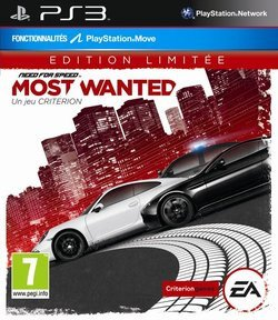 Need For Speed Most WantedElectronic Arts