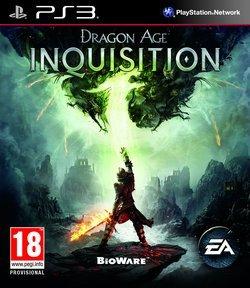 Dragon Age : Inquisition18 ans et + Jeux de rôles Electronic Arts Publishing