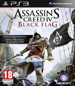 Assassin's Creed 4 : Black Flag18 ans et + Ubisoft