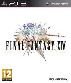 Final Fantasy XIV : A Realm Reborn12 ans et + Square Enix