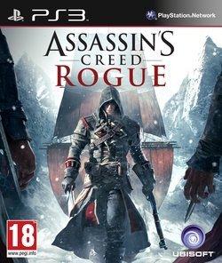 Assassin's Creed : Rogue18 ans et + Ubisoft