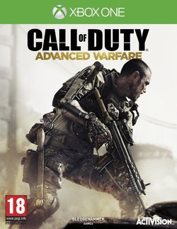 Call Of Duty : Advanced Warfare18 ans et + Activision