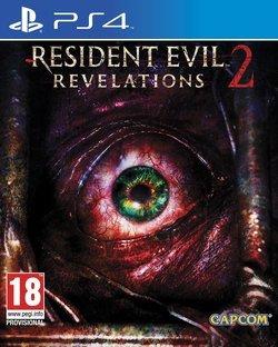 Resident Evil Revelations 218 ans et + Capcom