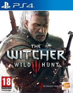 The Witcher 3 : Wild Hunt18 ans et + Jeux de rôles CD Projekt RED