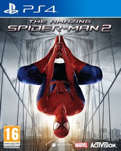 spiderman 2 demo clubic