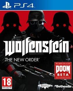 Wolfenstein : The New Order18 ans et + Bethesda Softworks