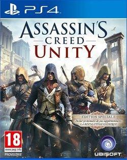 Assassin's Creed Unity3 ans et + Ubisoft