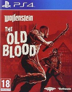 Wolfenstein : The Old Blood 3 ans et + Bethesda Softworks