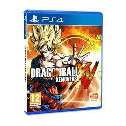 Dragon Ball Xenoverse3 ans et + Namco Bandai