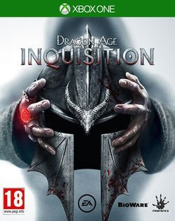 Dragon Age : Inquisition3 ans et + Electronic Arts