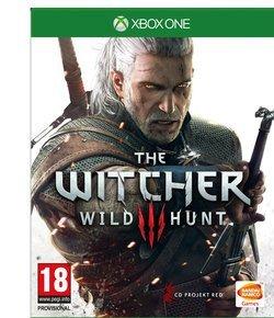The Witcher 3 : Wild Hunt18 ans et + CD Projekt RED