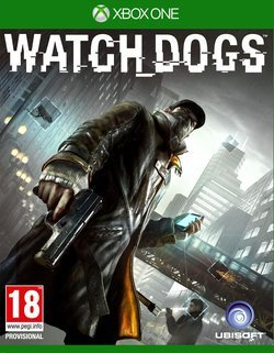 Watch_Dogs18 ans et + Ubisoft