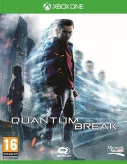 Quantum BreakMicrosoft 16 ans et +