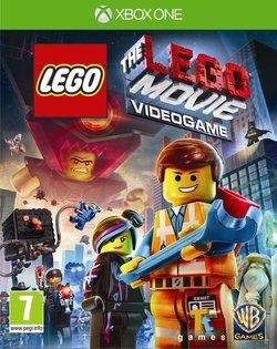 LEGO La Grande Aventure – Le Jeu VidéoWarner Bros. 7 ans et +