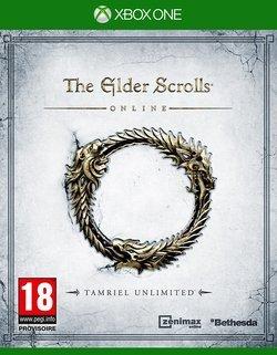 The Elder Scrolls Online : Tamriel Unlimited12 ans et + Bethesda Softworks