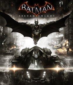 Batman : Arkham Knight3 ans et + Warner Bros.