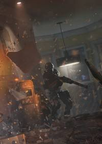Tom Clancy's Rainbow Six : Siege3 ans et + Ubisoft