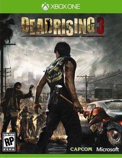 Dead Rising 33 ans et + Capcom