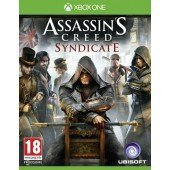 Assassin's Creed : SyndicateAction 18 ans et + Ubisoft Aventure