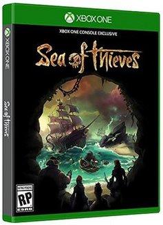 Sea of ThievesMicrosoft Action / aventure